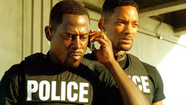"Image result for ""Bad Boys III"" Starring Will Smith & Martin Lawrence Gets Release Date, Jan 17th 2020"