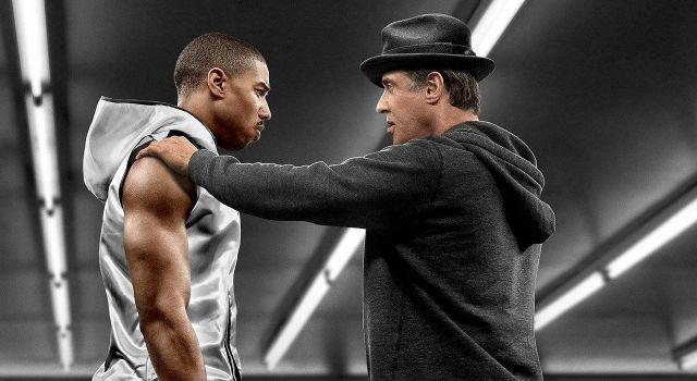 Image result for creed 2 600x200
