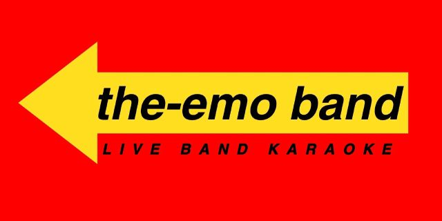 The top 5 best blogs on emo band the emo bands live band emo pop punk karaoke party tickets saturday november 18 malvernweather Choice Image