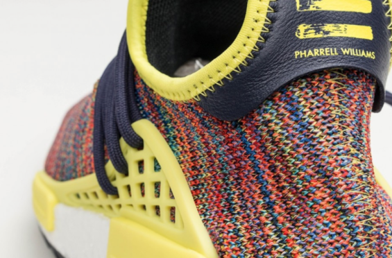 pharrell williams x adidas hu nmd trail statement hiking The Illest
